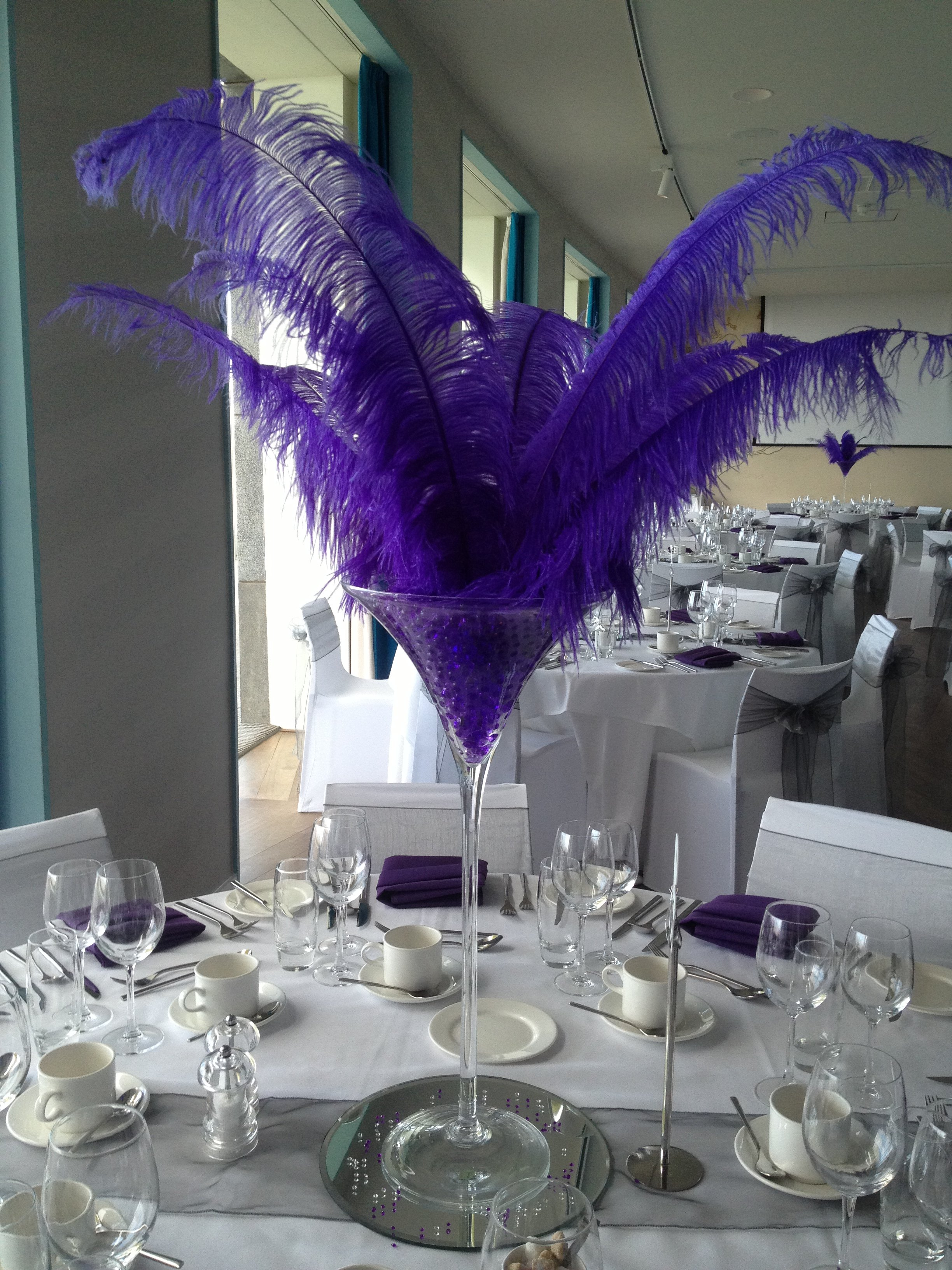 Masquerade ball decorations razzle dazzle wedding and
