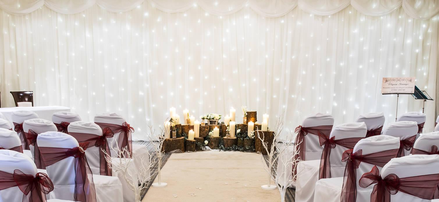 Razzle Dazzle – Wedding and Party Decorations
